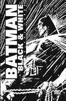 Batman: Black and White v. 3 (Batman)