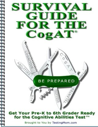 Testing Survival Guide for CogAT - Practice for Cognitive Abilities