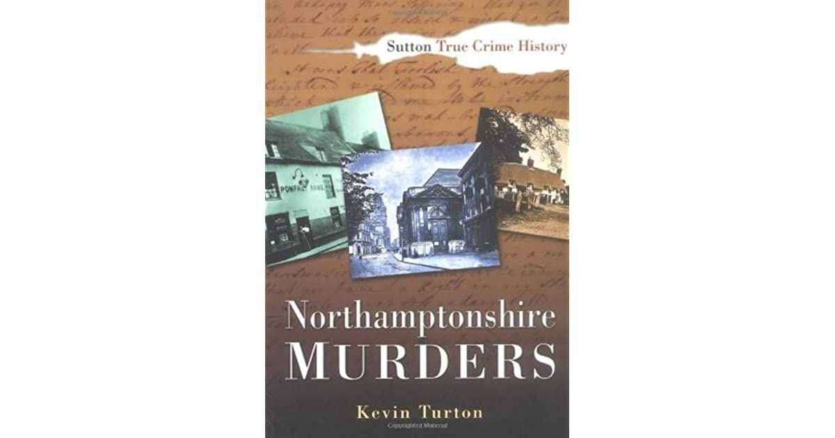a grim almanac of south yorkshire turton kevin