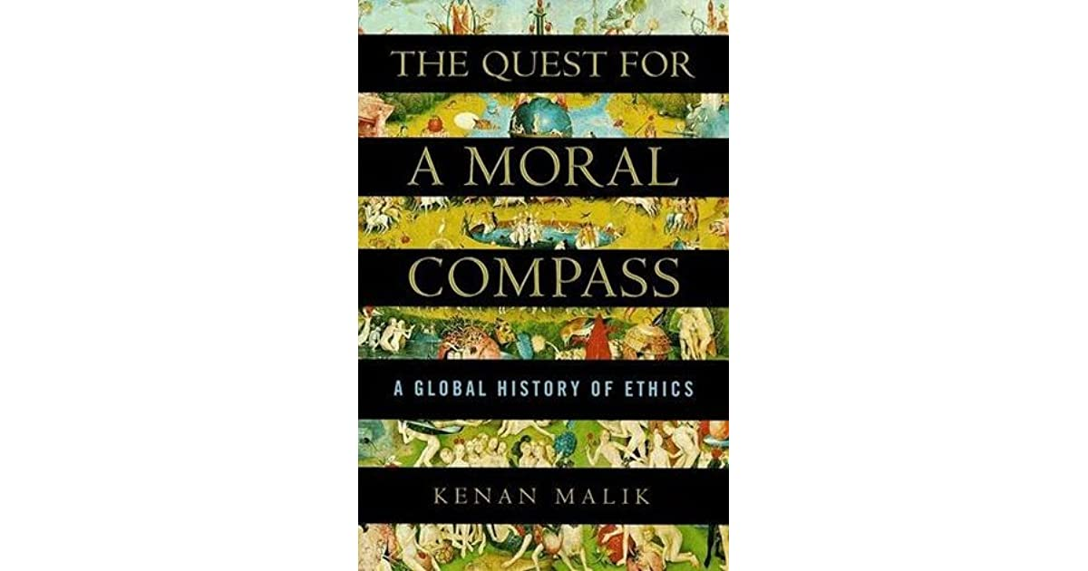 The quest for a moral compass by kenan malik fandeluxe Image collections