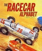 The Racecar Alphabet