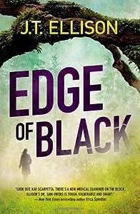 Edge of Black (Dr. Samantha Owens, #2)