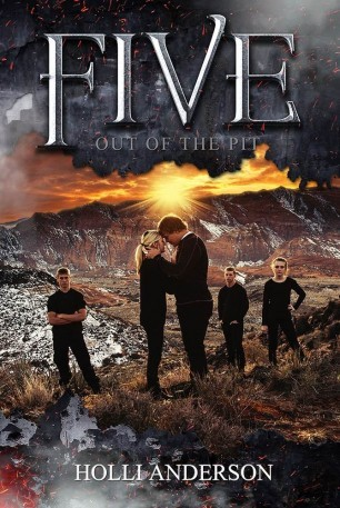 Five Out of the Pit (Five, #2)