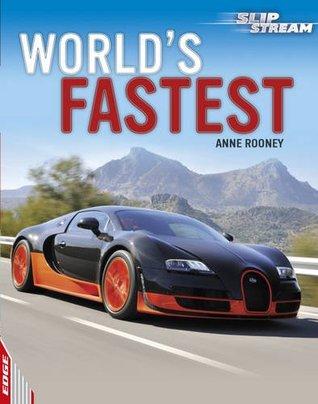 World's Fastest (EDGE: Slipstream Non-Fiction Level 1)