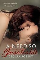A Need So Insatiable (Hearts, #1)