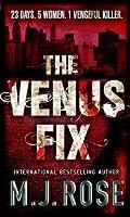 The Venus Fix (Butterfield Institute, #3)