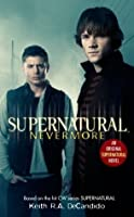 Nevermore (Supernatural, #1)