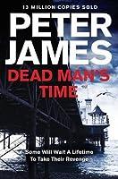 Dead Man's Time (Roy Grace, #9)