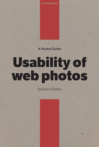 A Pocket Guide to Usability of Web Photos