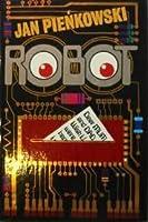 Robot: Pop-up Book