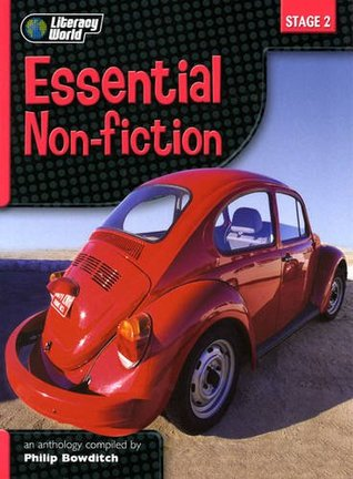 Literacy World Stage 2 Non Fiction: New Edition Anthology: Essential Non-Fiction (LITERACY WORLD NEW EDITION)