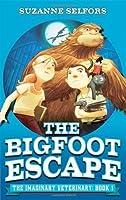 The Bigfoot Escape (The Imaginary Veterinary, #1)