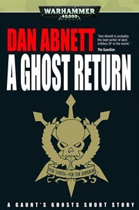 A Ghost Return
