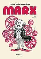 Marx: Bir Çizgi Biyografi