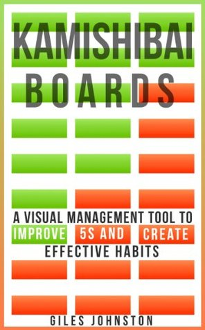 Kamishibai Boards: A Visual Management Tool to Improve Discipline and Workplace Habits