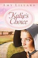 Katie's Choice (Clover Ridge #2)