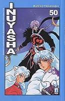 Inuyasha, Vol. 50