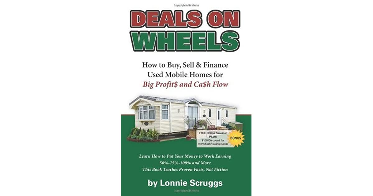 Deals on Wheels: How to Buy, Sell & finance Used Mobile