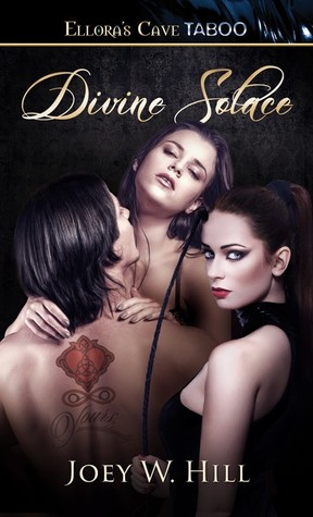 Divine Solace (Nature of Desire, #8)