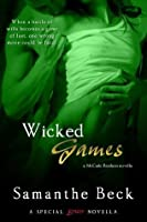 Wicked Games (McCade Brothers, #1.5)