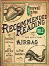 Airbag (Electric Literature's Recommended Reading)