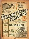 Glissando (Electric Literature's Recommended Reading)
