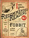 Fobbit (excerpt) (Electric Literature's Recommended Reading)