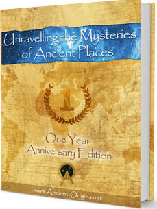 Unravelling the Mysteries of Ancient Places