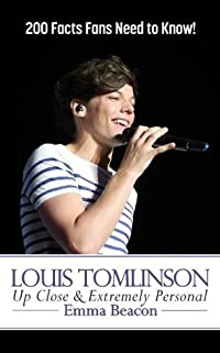 Louis Tomlinson: 200 Facts Fans Need to Know! (One Direction Facts)