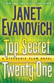 Janet Evanovich - Stephanie Plum 21 - Top Secret Twenty-One