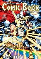 Overstreet Comic Book Price Guide Volume 41