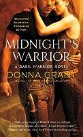Midnight's Warrior (Dark Warriors #4)