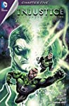 Injustice: Gods Among Us: Year Two (Digital Edition) #5