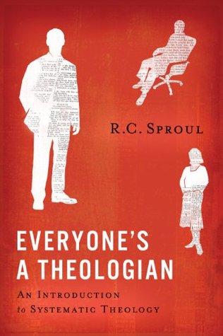 Everyone's a Theologian