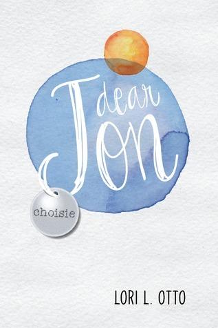 Dear Jon by Lori L. Otto