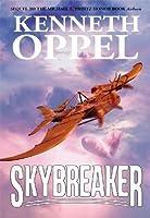 Skybreaker (Matt Cruse, #2)