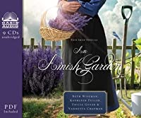 An Amish Garden (Library Edition)