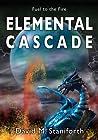 Elemental Cascade by David Staniforth