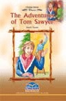 The Adventures of Tom Sawyer (Charles Baker Classics: Stage 1)