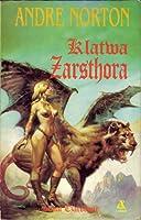 Klątwa Zarsthora (Świat czarownic 2: cykl High Hallack, #4)