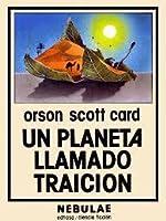Un planeta llamado Traicion