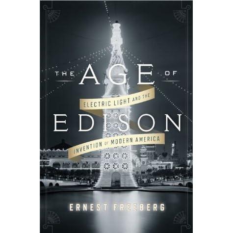 age the edison freeberg ernest of