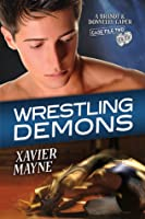 Wrestling Demons (A Brandt and Donnelly Caper: Case File Two)