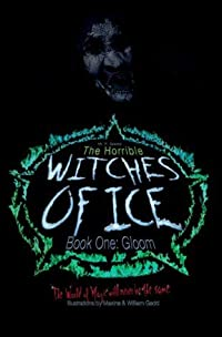 The Horrible Witches of Ice