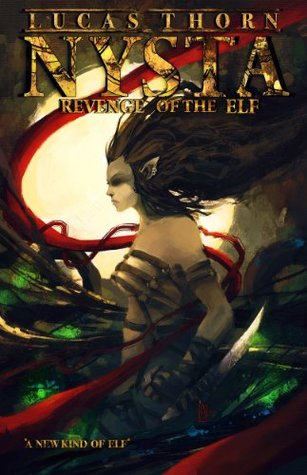 Revenge of the Elf (Nysta #1)