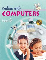 Online with Computers Book-5