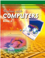 Online with Computers Book-6