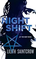 Night Shift (Jill Kismet #1)