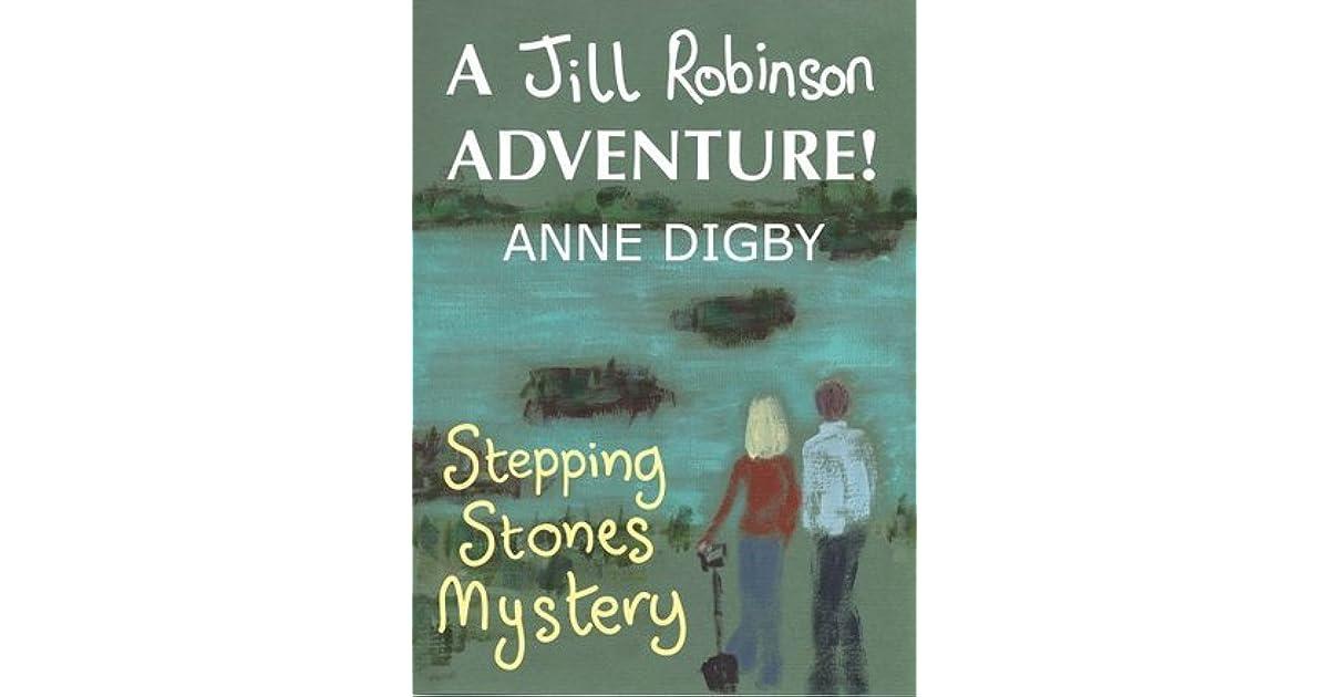 Me, Jill Robinson! Seaside Mystery: {Jill Robinson Series 2}