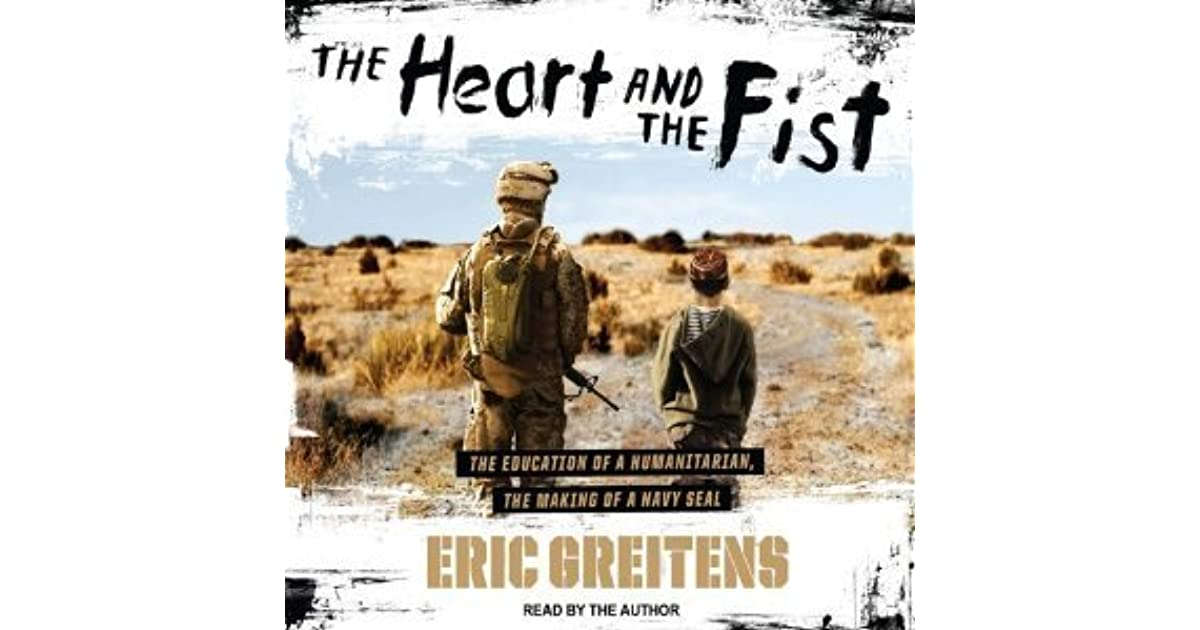 Andrew's Review Of The Heart And The Fist: The Education